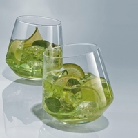 """Набор """"танцующих"""" стаканов для виски Schott Zwiesel 397 мл, 2 шт, серия Bar Special"""