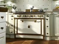 Кухонный блок Officine Gullo OG105BG