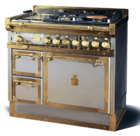 Кухонный блок Officine Gullo OG98