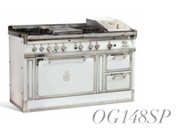 Кухонный блок Officine Gullo OG148SP