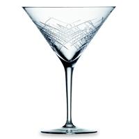 Набор бокалов для мартини ZWIESEL 1872  серия Hommage Comete 295 мл 2 шт