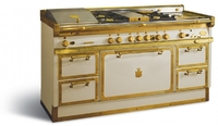 Кухонный блок Officine Gullo OG168