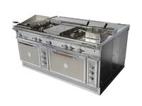 Кухонный блок Officine Gullo OG188F