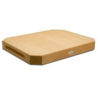 Доска разделочная деревянная WUESTHOF серия Cutting boards 50х40х5 7289