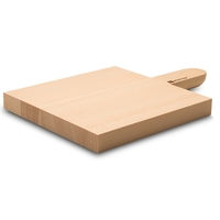Доска разделочная деревянная WUESTHOF серия Knife blocks 21х21х2.5 см 7291-1