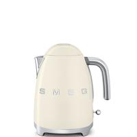 Чайник электрический Smeg KLF03CREU цвет кремовый