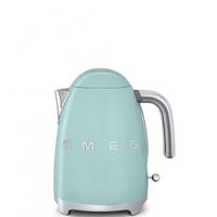 Чайник электрический Smeg KLF03PGEU цвет пастельно зеленый