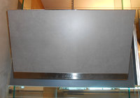 Вытяжка Falmec TRIM 90 Ceramic Concrete Blend