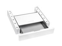 Монтажный комплект для установки в колонну W1/T1 (ChromeEdition) WTV511 белый лотос
