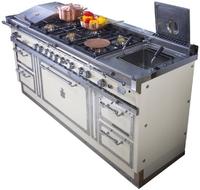 Кухонный блок Officine Gullo OG188S