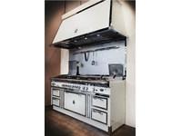 Кухонный блок Officine Gullo OG188SP