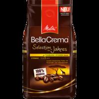 Зерновой кофе Melitta BellaCrema Selection Des Jahres